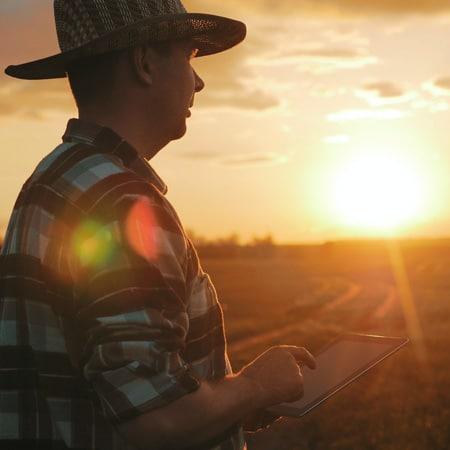 Tecnologias no campo: Saiba como evoluem as tecnologias da informação e comunicação para o agricultor!