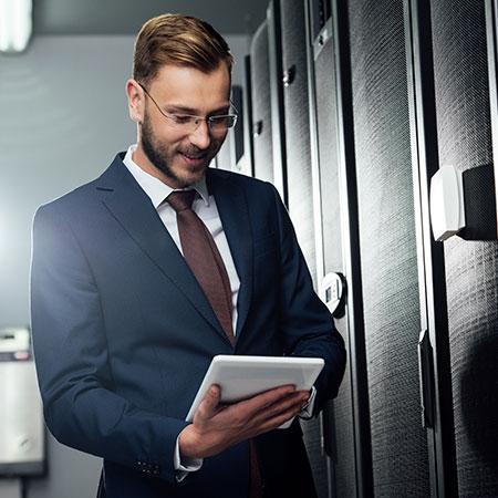 Saiba tudo sobre o Data Center e os 6 pontos essenciais a verificar antes de contratar um