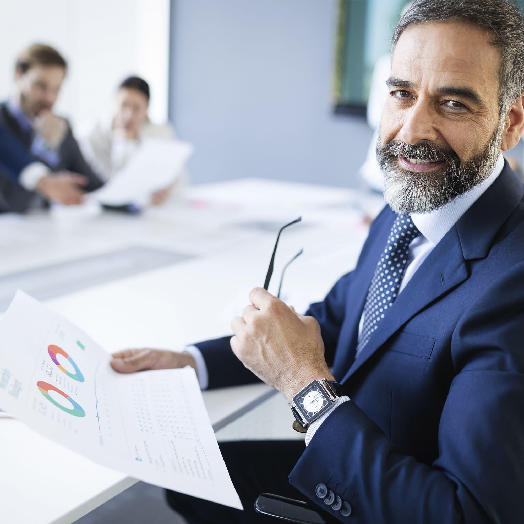 Tecnologias na Administração de Empresas